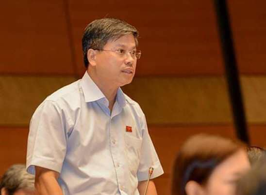 Ông Nguyễn Sỹ Cương tư cách gì mà không cho dân nhận xét về Bộ trưởn