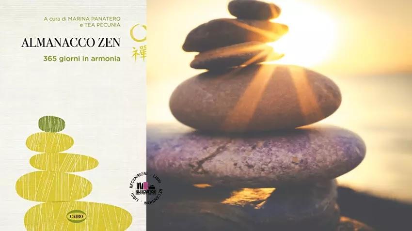 Recensione: Almanacco zen, di Marina Panatero e Tea Pecunia