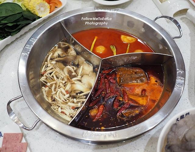 Da Long Yi Tri-Pot RM 42