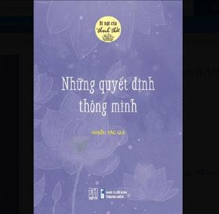 Bí mật của thảnh thơi - Những quyết định thông minh ebook PDF-EPUB-AWZ3-PRC-MOBI