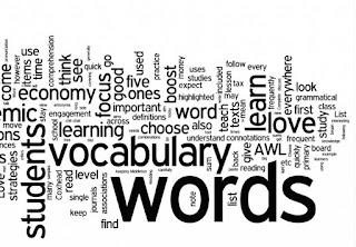 meningkatkan kosa kata