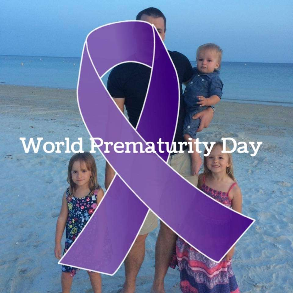 World Prematurity Day Wishes Lovely Pics