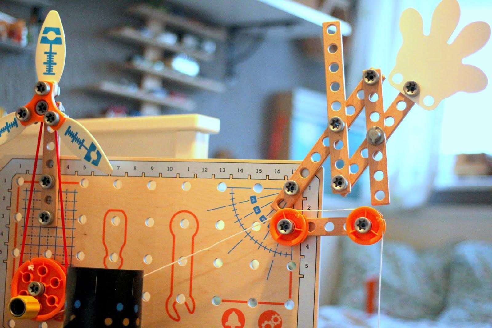 Experimentieren und Erfinden mit der Tüftler-Werkbank von ...