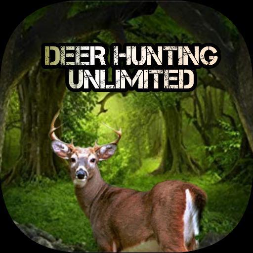 تحميل لعبة Hunting Unlimited APK للكمبيوتر