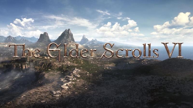"Todd Howard: ""The Elder Scrolls VI is still in the design stage"""