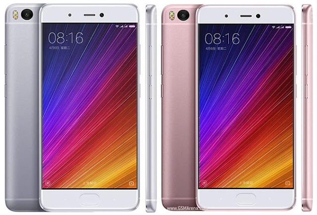Xiaomi Mi5S Release Date dan Spesifikasi