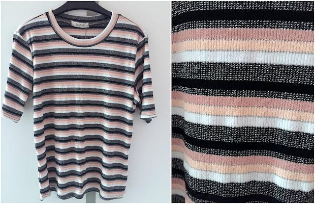 A HUGE Autumn/Winter Fashion Haul - Oasis