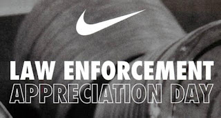 Nike Law Enforcement Appreciation Day 2017