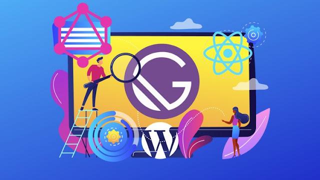 Gatsby JS: Build PWA Blog With GraphQL And React
