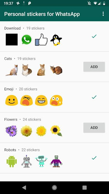 personal stickers for whatsapp apk download
