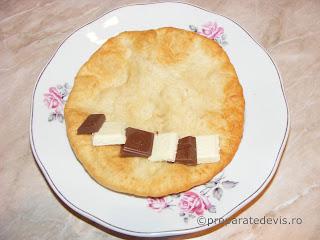 Scovergi si ciocolata retete culinare,