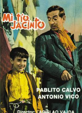 Mi tio Jacinto