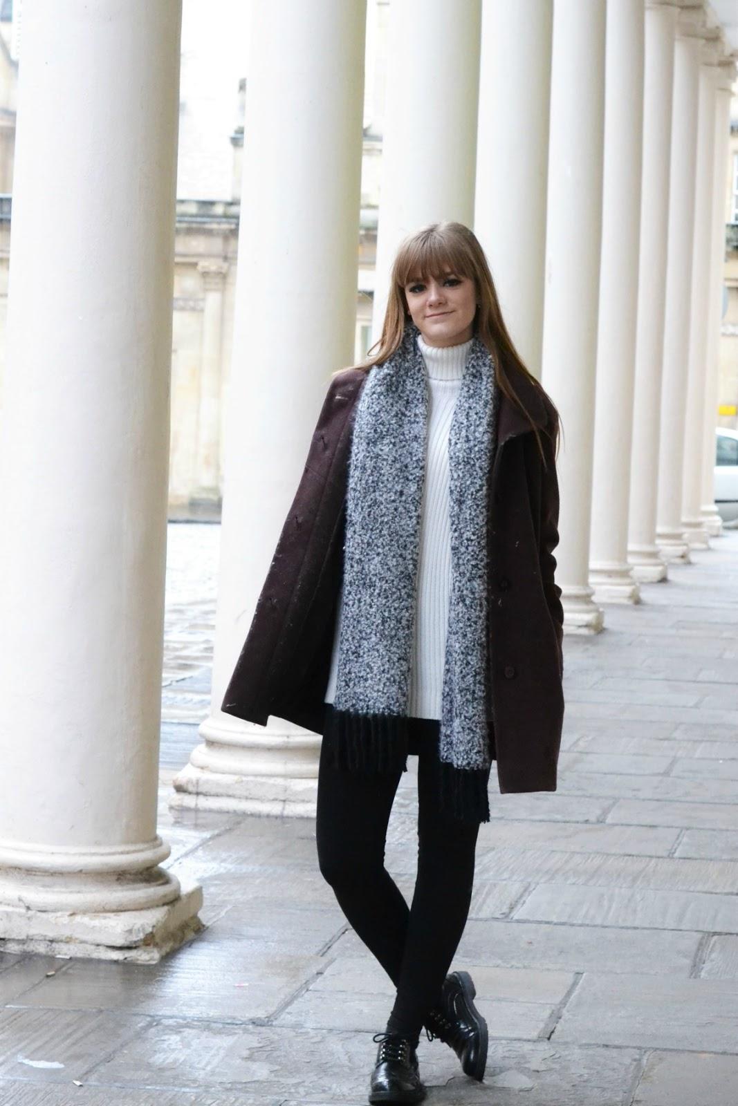 Winter Coat Edit