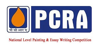 Painting & Essay Writing Competition by Petroleum Conservation Research Association (PCRA)