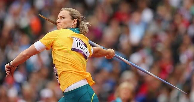 7 Peraturan dan Tehnik Lempar Lembing Terbaru - Atletik ...