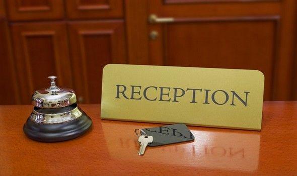 Νέος με προϋπηρεσία ζητάει εργασία σε ξενοδοχείο