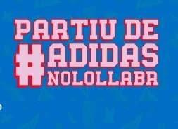 Cadastrar Promoção Adidas 2020 Partiu Lollapalloza Brasil - Passaportes