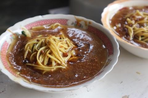 Mie Ongklok Longkrang, Kuliner Khas Wonosobo yang Paling Lezat