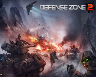 Download Defense Zone 2 for PC Full Version