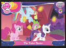 My Little Pony The Ticket Master Series 3 Trading Card