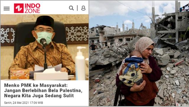 Netizen Balas Muhadjir Effendy: Jangan Berlebihan Masukin TKA Cina, Masih Banyak Rakyat Nganggur!