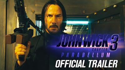 John Wick: Chapter 3 – Parabellum - HDCam No Sub