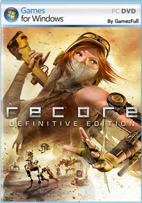 ReCore Definitive Edition PC [Full] Español [MEGA]