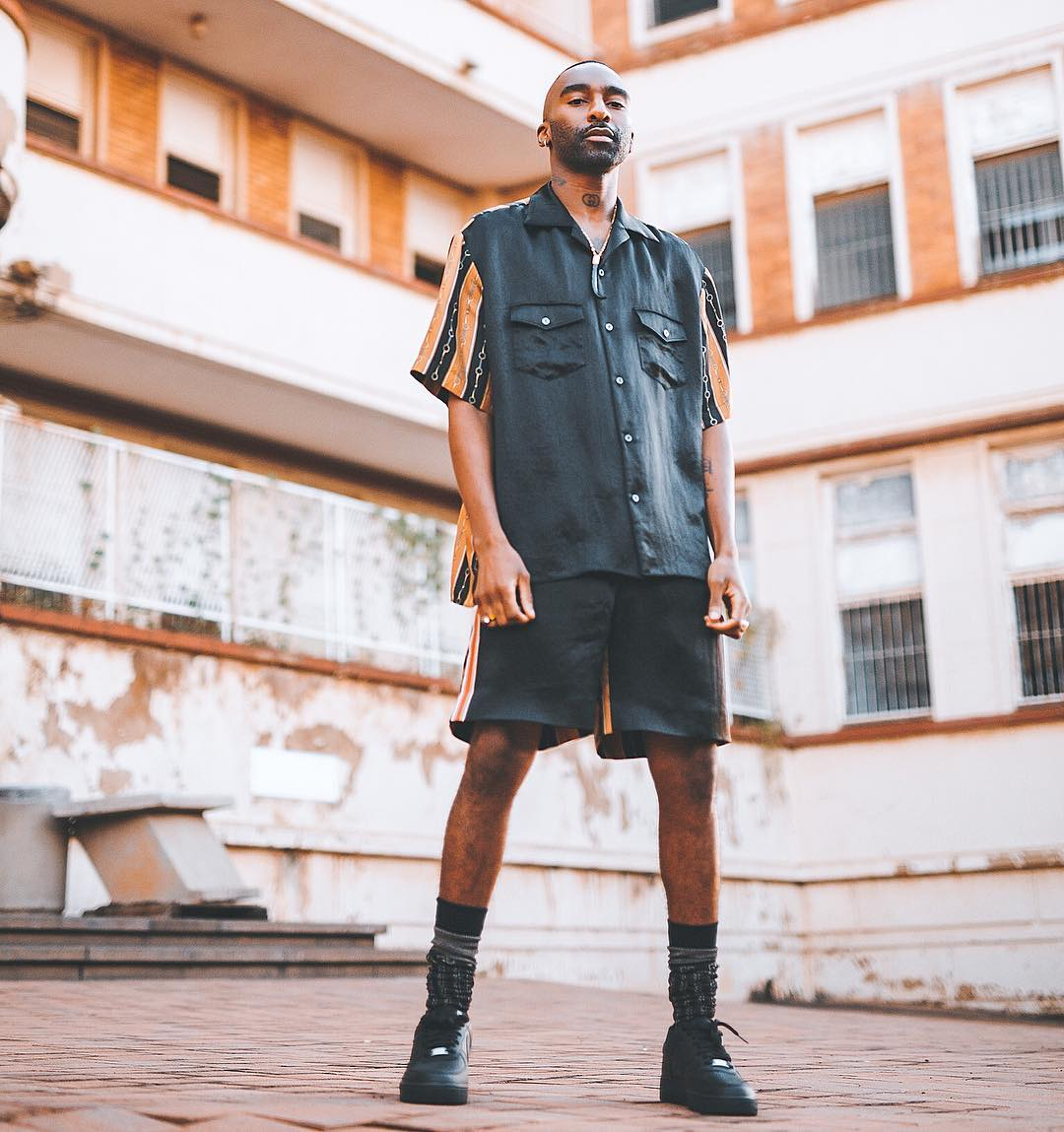Riky Rick (South African rapper)