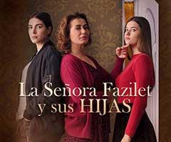 capítulo 12 - telenovela - la señora fazilet y sus hijas  - imagentv