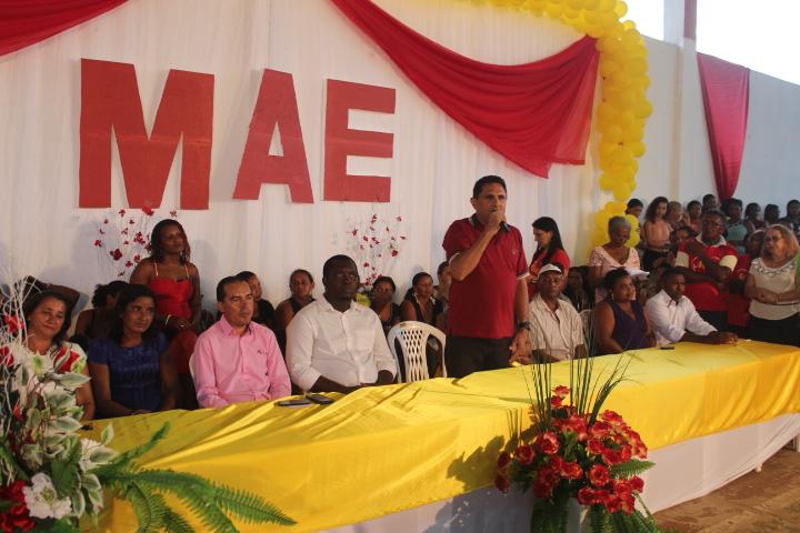 Resultado de imagem para festa das mães em Olinda Nova do Maranhão