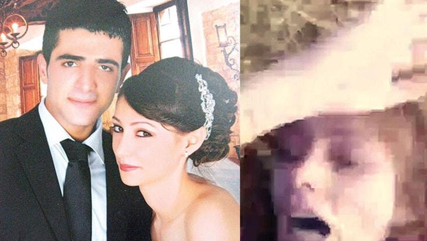 Kadına şiddet: Eşini bayıltana kadar dövdü!
