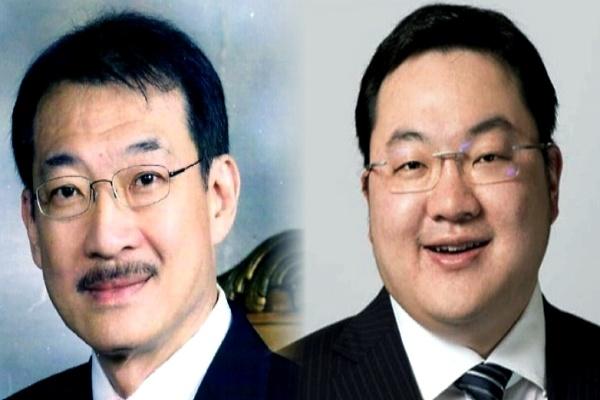 Wang lebih RM48 juta yang dirampas dari bapa Jho Low dilucut hak kepada kerajaan Malaysia