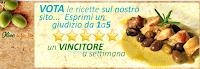 Logo Concorso Ficacci Olive Company: pronte a vincere kit delle favolose olive