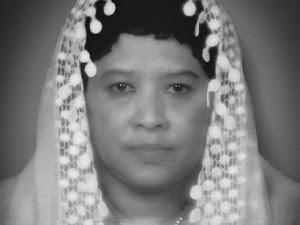 Mengenal Sosok Nyai Hj Masthi'ah, Istri Mbah KH Maimoen Zubair
