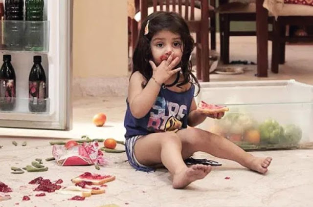 Pihu The Movie : Jangan Biarkan Anak Dan Istrimu Sendirian Tanpa Perhatian
