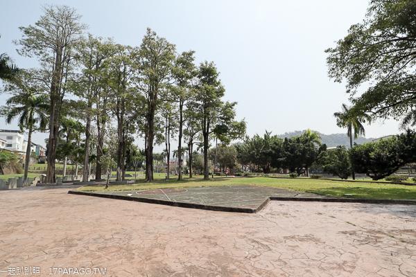 台中北屯|大坑地震公園|透明觀景台|車籠埔斷層|農夫市集|9號10號登山步道入口