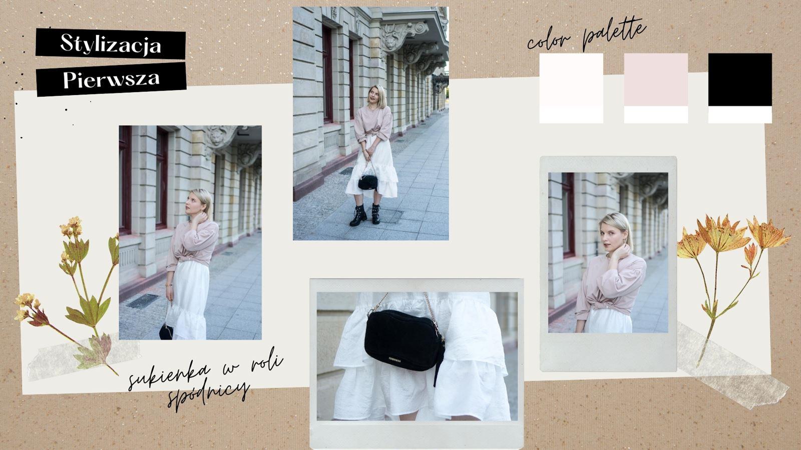 sukienki spódnica na-kd tshirt z odkrytymi plecami lniana spódnica z guzikami i kieszeniami jeansowa szmizjerka kod rabatowy na-kd lounge outlet jakość opinie zniżka rabat cena czy warto