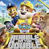 Out now -- PAW Patrol: Rubble on the Double DVD