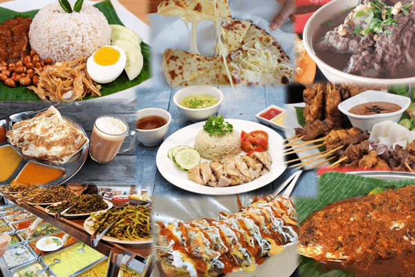 10 Dishes You Must Try in Kuala Lumpur