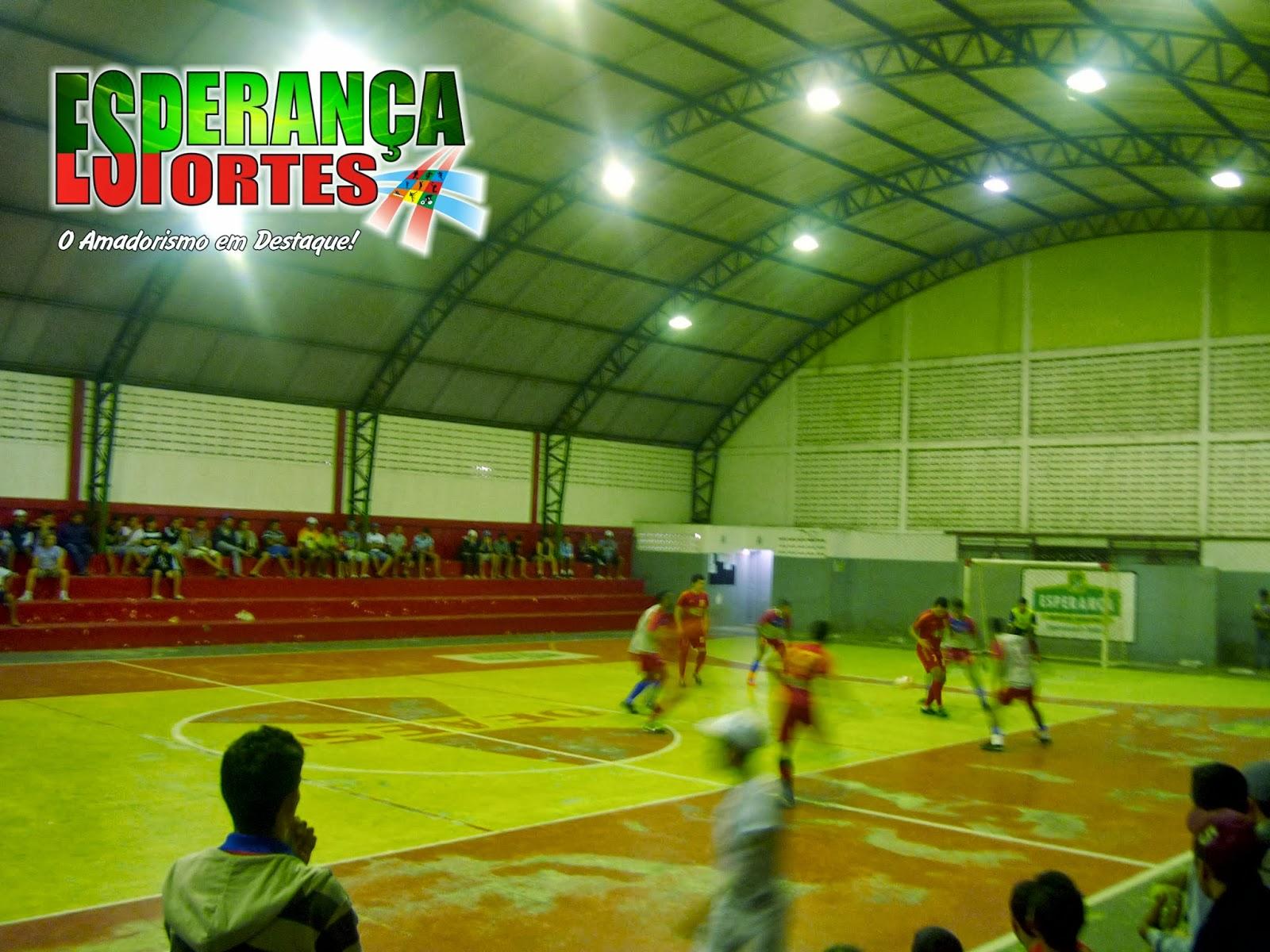 0270cd55bb ESPERANÇA esporte  Setembro 2013
