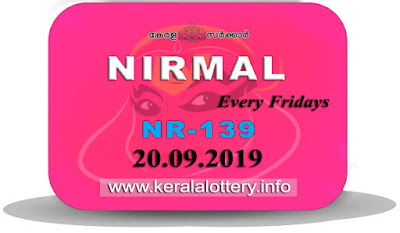 "KeralaLotteryinfo, ""kerala lottery result 20 09 2019 nirmal nr 139"", nirmal today result : 20-09-2019 nirmal lottery nr-139, kerala lottery result 20-9-2019, nirmal lottery results, kerala lottery result today nirmal, nirmal lottery result, kerala lottery result nirmal today, kerala lottery nirmal today result, nirmal kerala lottery result, nirmal lottery nr.139 results 20-09-2019, nirmal lottery nr 139, live nirmal lottery nr-139, nirmal lottery, kerala lottery today result nirmal, nirmal lottery (nr-139) 20/9/2019, today nirmal lottery result, nirmal lottery today result, nirmal lottery results today, today kerala lottery result nirmal, kerala lottery results today nirmal 20 9 19, nirmal lottery today, today lottery result nirmal 20-9-19, nirmal lottery result today 20.9.2019, nirmal lottery today, today lottery result nirmal 20-09-19, nirmal lottery result today 20.9.2019, kerala lottery result live, kerala lottery bumper result, kerala lottery result yesterday, kerala lottery result today, kerala online lottery results, kerala lottery draw, kerala lottery results, kerala state lottery today, kerala lottare, kerala lottery result, lottery today, kerala lottery today draw result, kerala lottery online purchase, kerala lottery, kl result,  yesterday lottery results, lotteries results, keralalotteries, kerala lottery, keralalotteryresult, kerala lottery result, kerala lottery result live, kerala lottery today, kerala lottery result today, kerala lottery results today, today kerala lottery result, kerala lottery ticket pictures, kerala samsthana bhagyakuri"