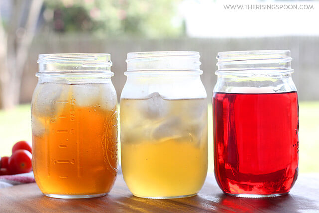 How to Make Cold Brew Tea (For The Best Iced Tea)