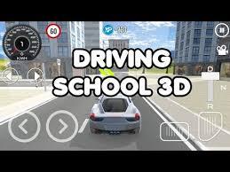 Mengemudi Mobil Simulator 3D - Game Simulator Mobil Offline