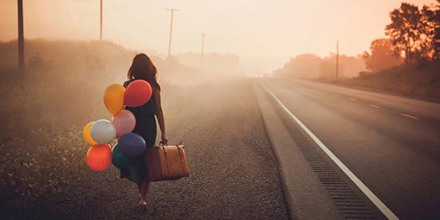 viaggiare soli