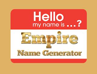 Empire Fox Name Game