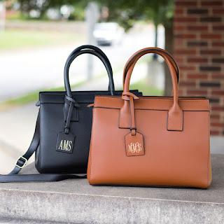 new sophie handbag from marleylilly.com