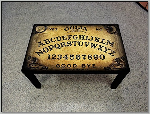 Ouija Coffee Table For Sale