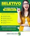 Teste seletivo da prefeitura municipal de Ribeiro Gonçalves - PI