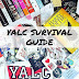 YALC Survival Guide