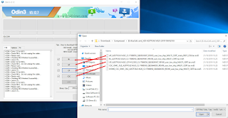 Download Firmware SM-A207F Google Drive